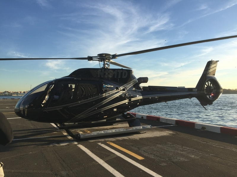 New York Heli Tour
