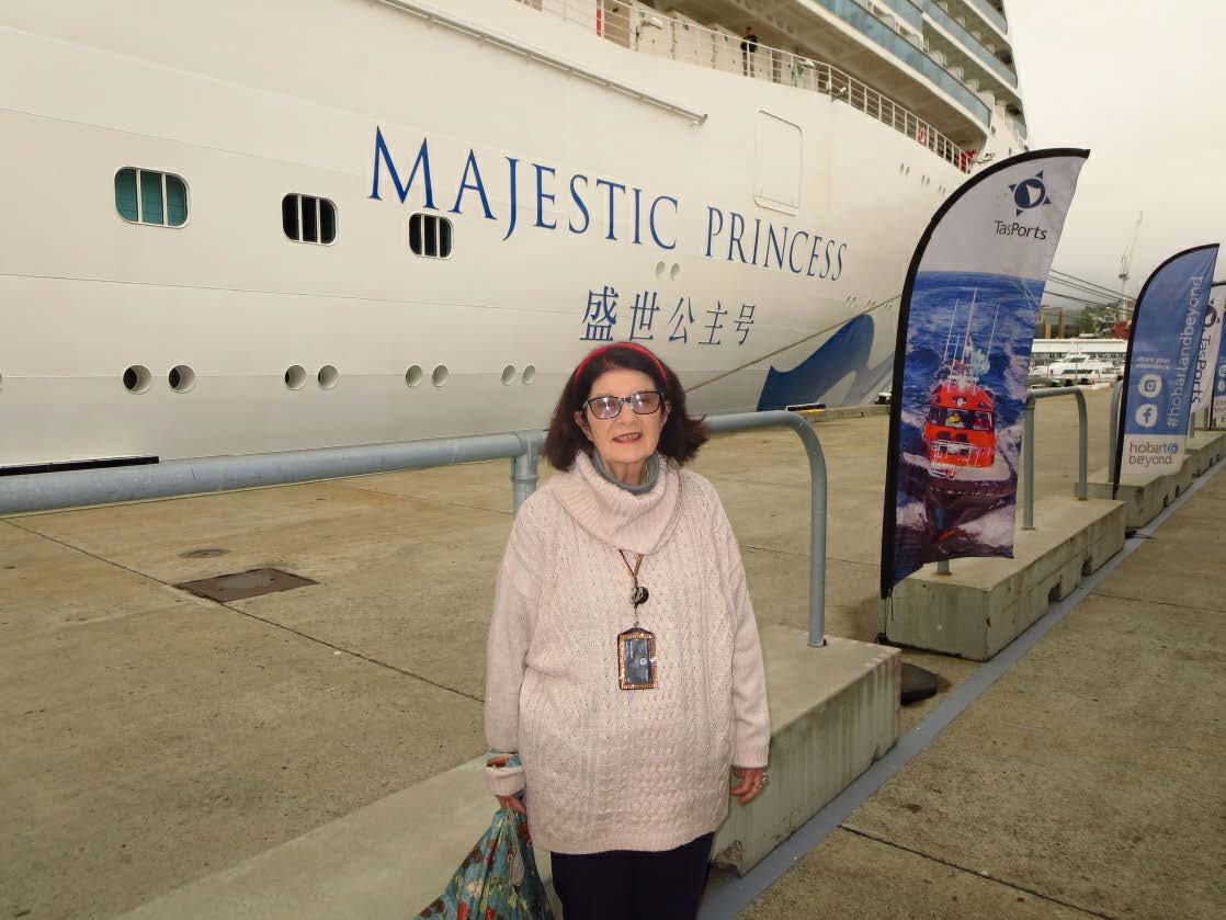 POSH Club Cruise 2019 - Review from David & Jill