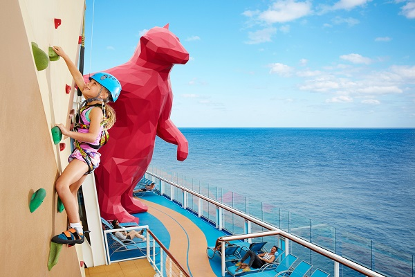My Top 5 Activities Onboard For Kids - By Senior Consultant, Kara!