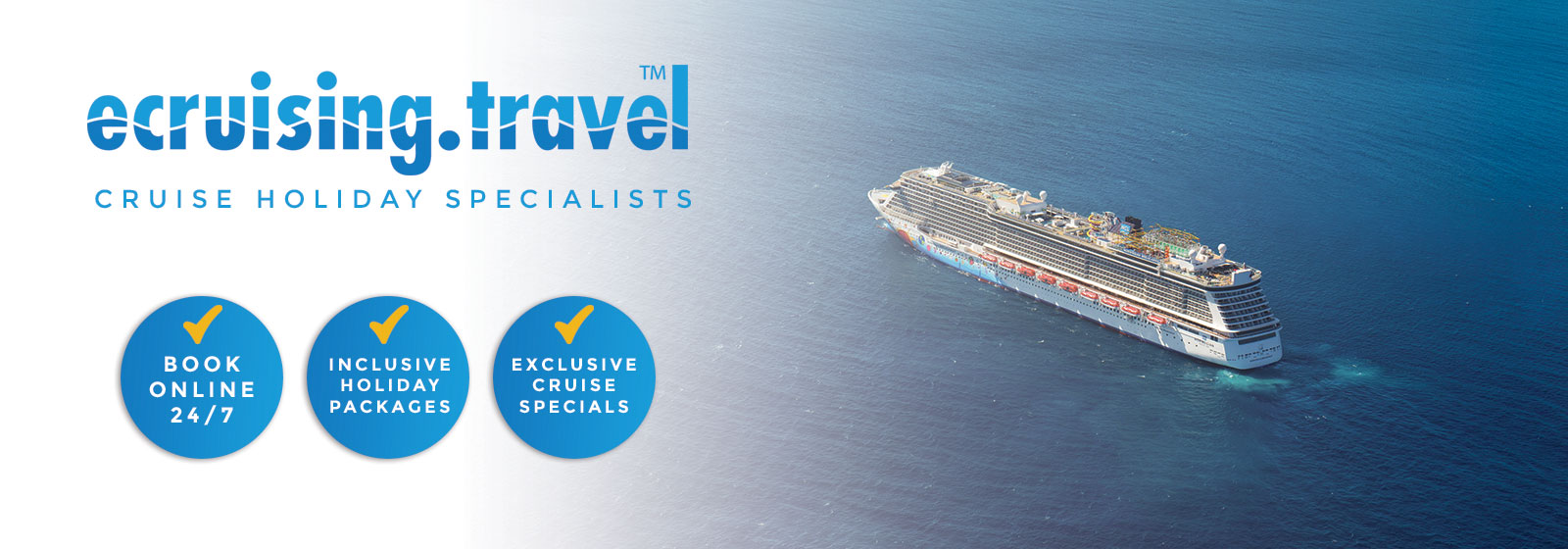 Latest Cruise Deals & Cruise Holiday Packages at Lowest