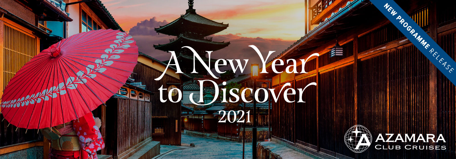 Azamara - 2021 Voyages