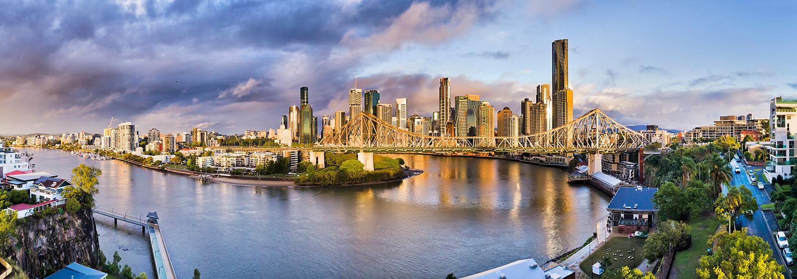Brisbane, Australia-1