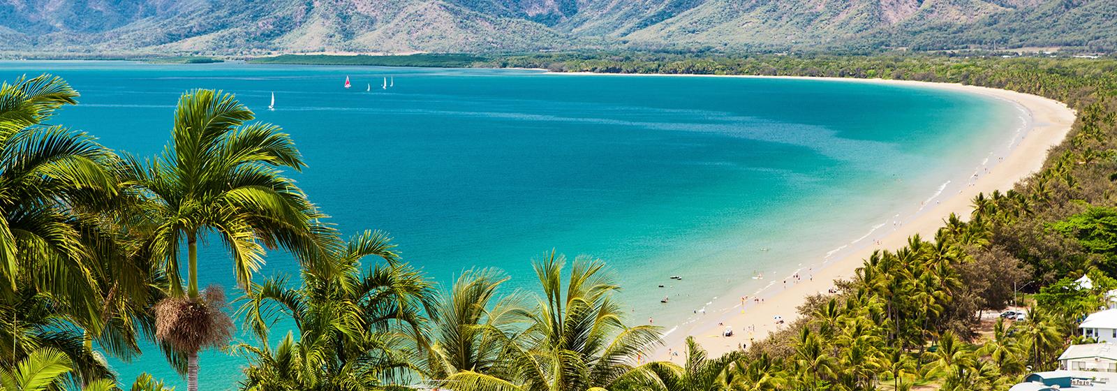 Cairns, Australia-1