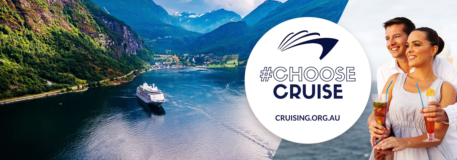 Choose Cruise