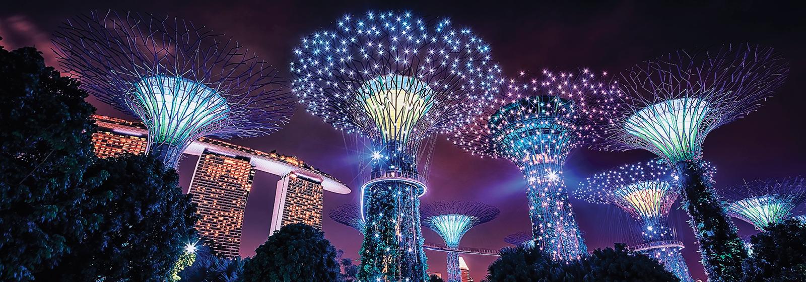 Cruise ports, Singapore
