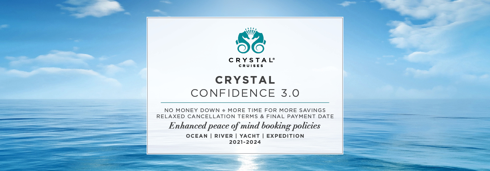 Crystal - Confidence 3.0.