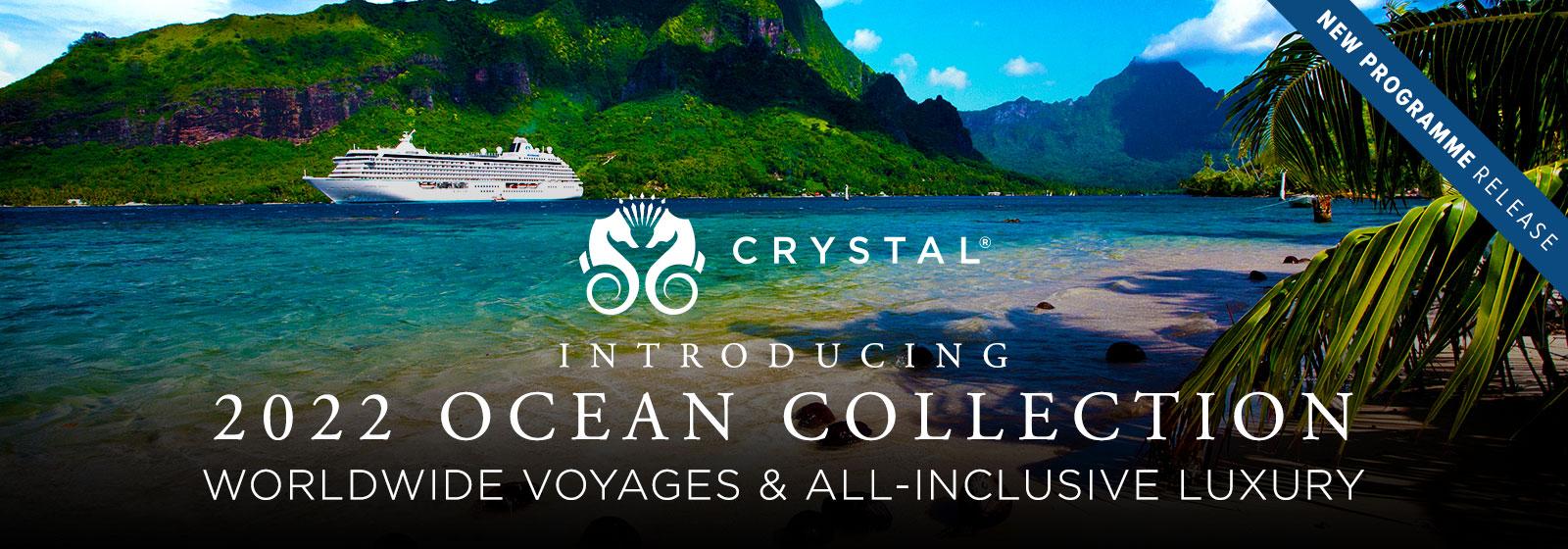 crystal-ocean