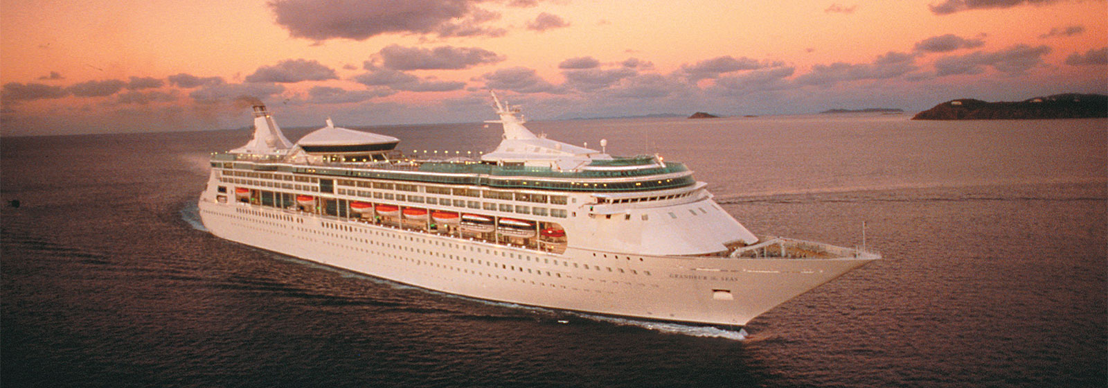 Granduer of the Seas