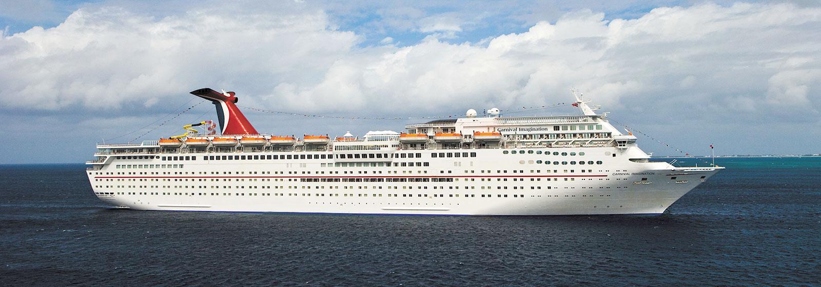 Imagination - Carnival Cruises