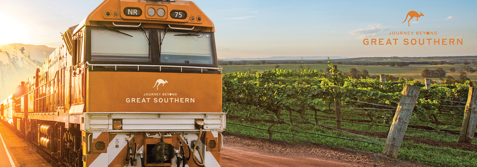 Journey Beyond - Great Southern1