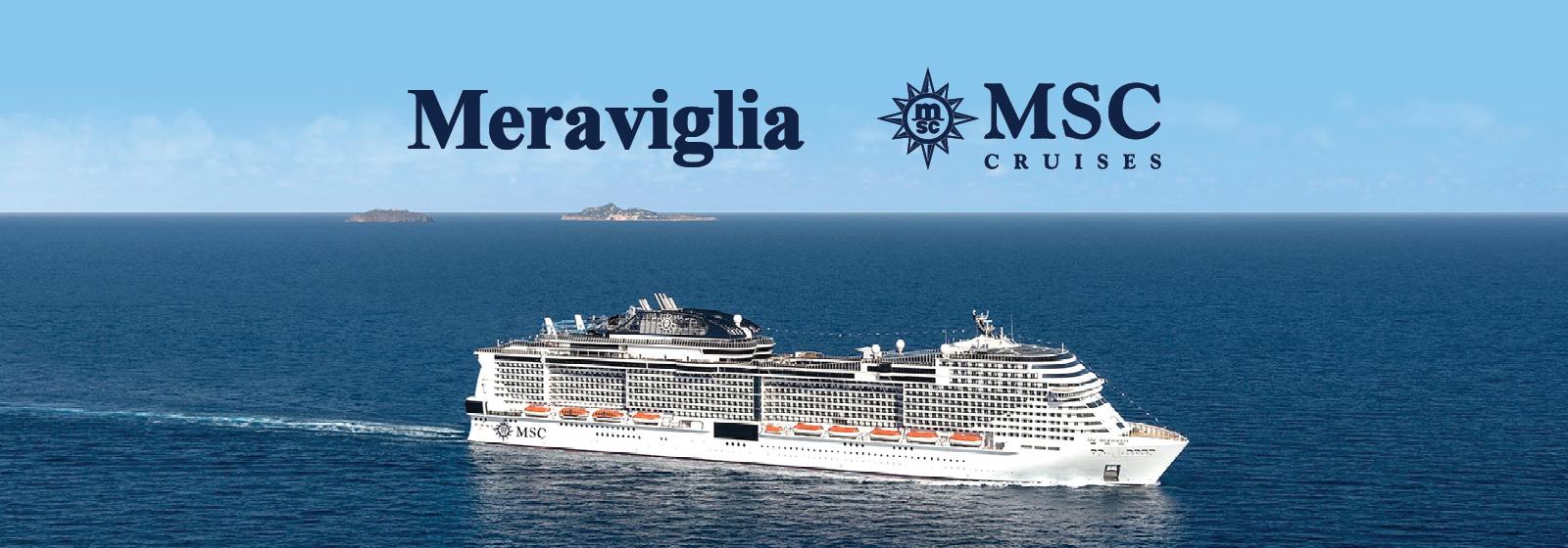MSC Meraviglia1