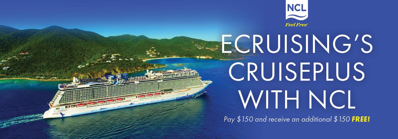 Norwegian Cruise Line - ecruising's CruisePlus