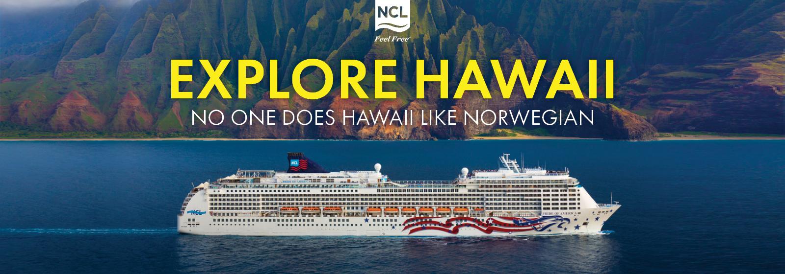 NCL - Hawaii