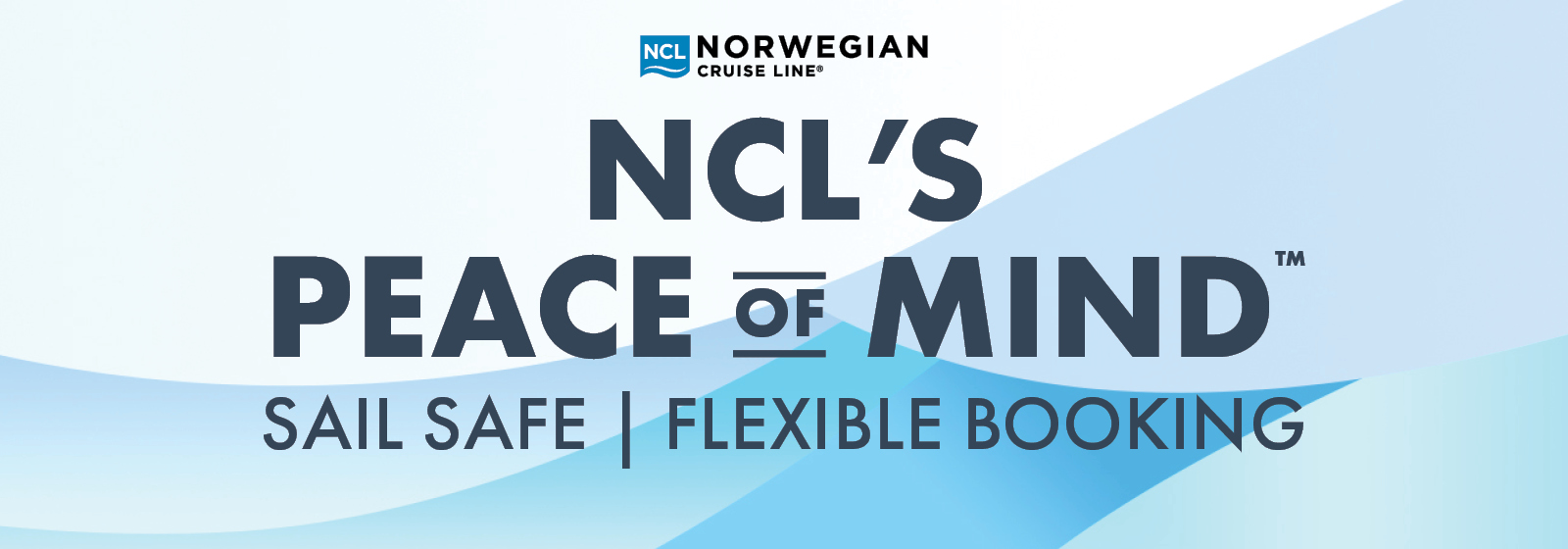 Norwegian Cruise Line - Peace of Mind-2