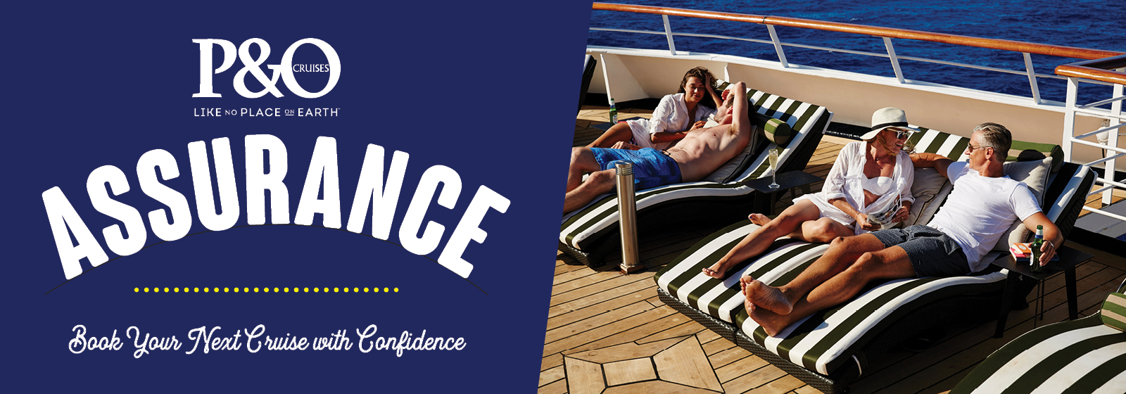 P&O - New Assurance Policy