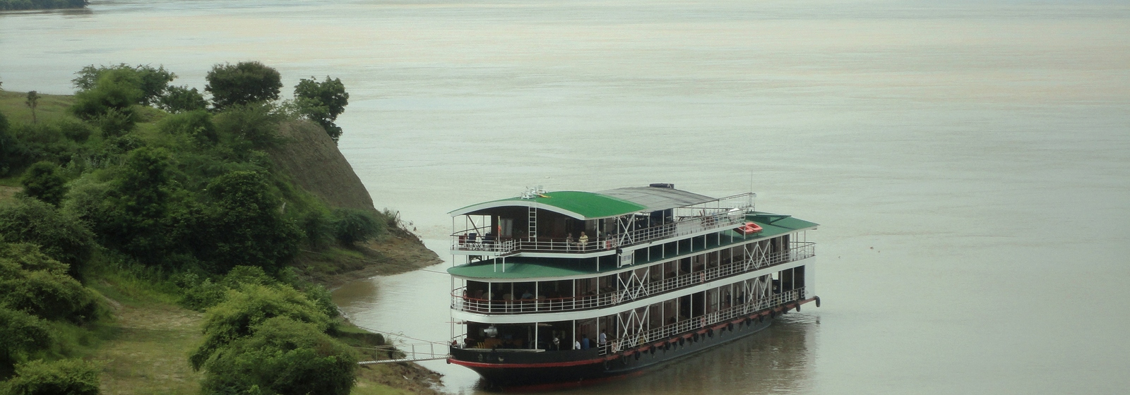 RV Indochina Pandaw