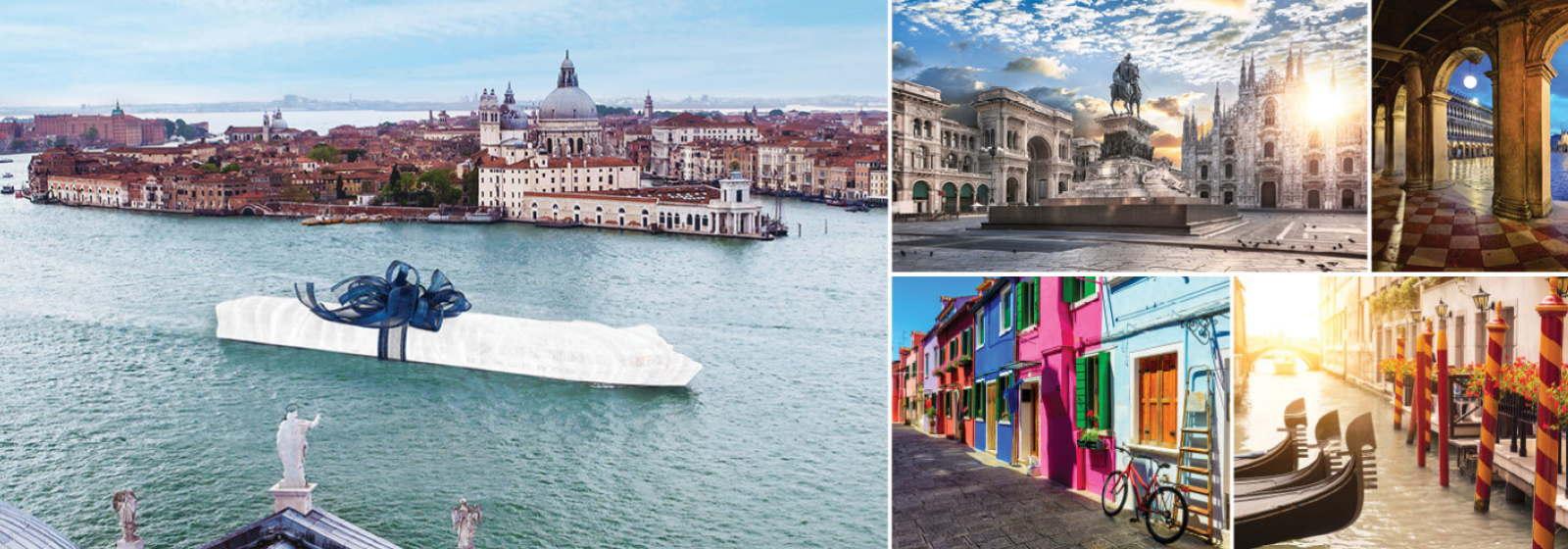 S.S. La Venezia