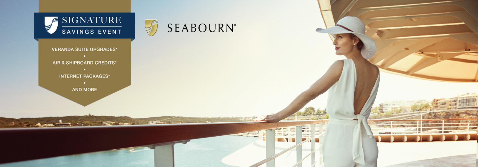 Seabourn - Signature Savings1