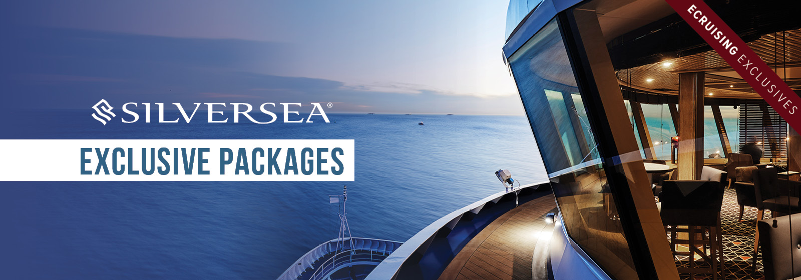 Silversea Exclusive Packages1