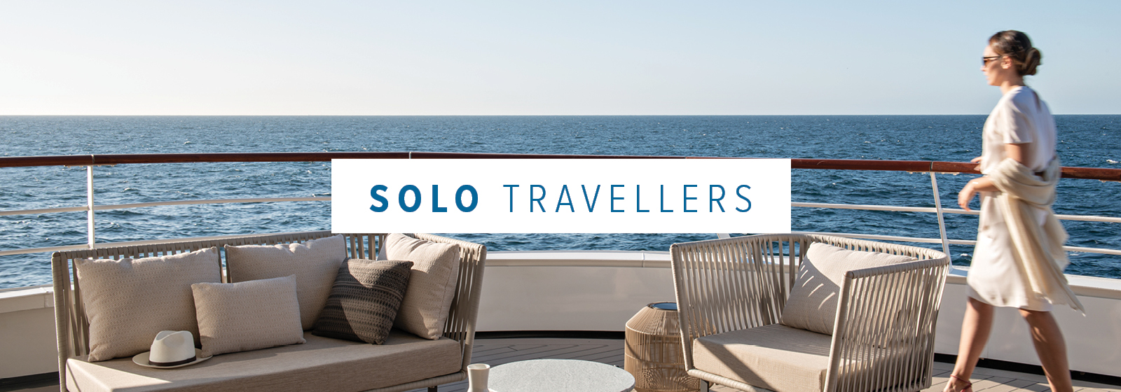 Solo Travellers