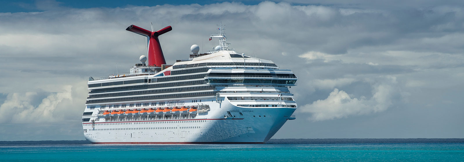 Victory - Carnival Cruises