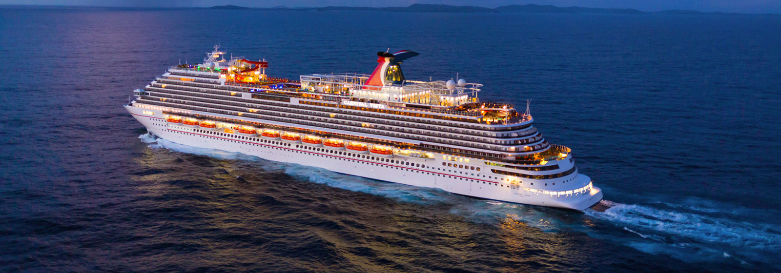 Vista - Carnival Cruises