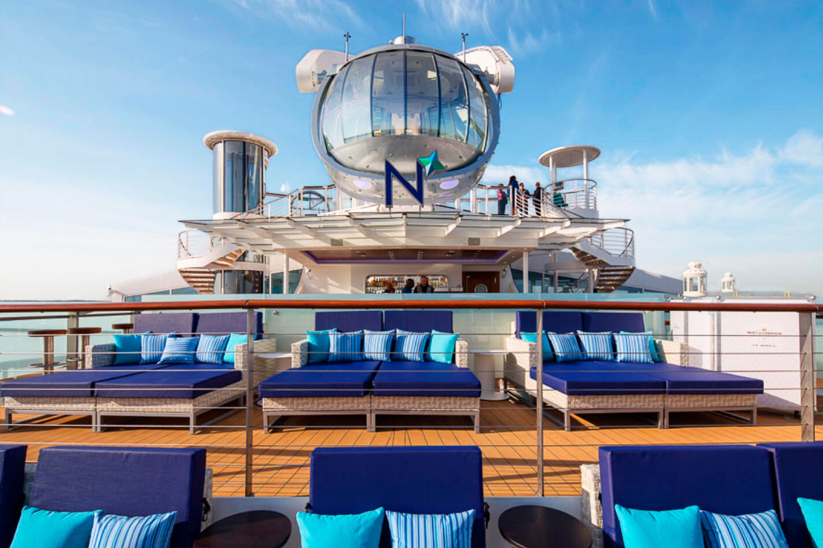 North Star - Ovation of the Seas