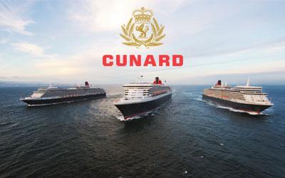 2020 Cunard Programme Release