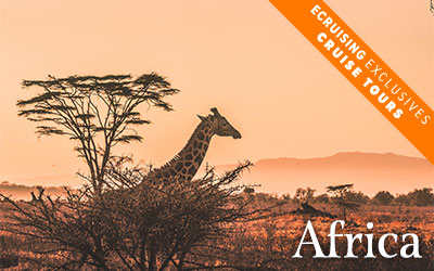 Exclusive Cruise Tours - Africa