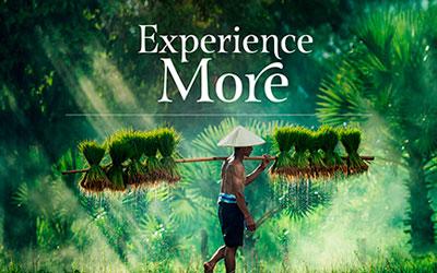 Azamara Experience more