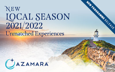 Azamara - NEW Local Season 21/22