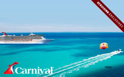 Carnival Cruises - Exclusive Offers