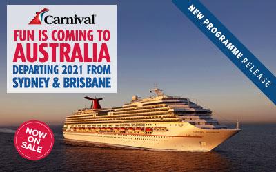 Carnival Local 2021