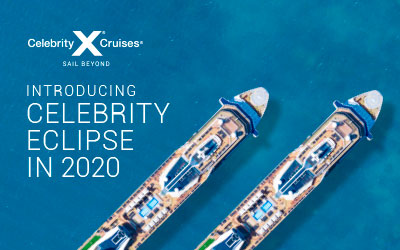 Celebrity Eclipse in 2020