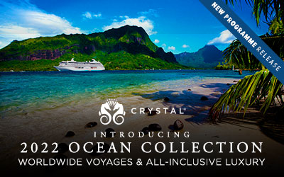 Crystal - Ocean Collection 2022
