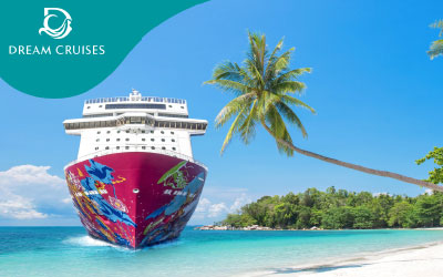 Dream Cruises - Summer offer