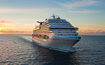 Ecruising Exclusives | Dream Cruises