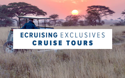 Exclusive Cruise Tours