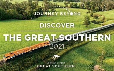 Journey Beyond - Great Southern Summer 2021
