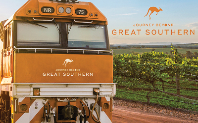 Journey Beyond - Great Southern