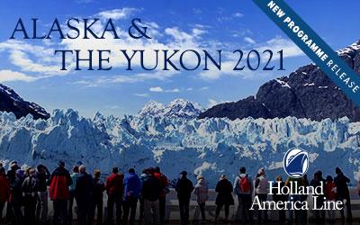 HAL - Alaska & The Yukon 2021