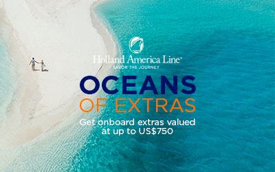 HAL - Oceans of Extras Sale
