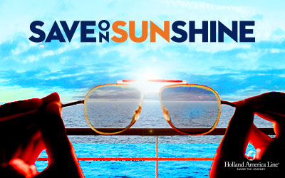 HAL - Save on Sunshine Sale