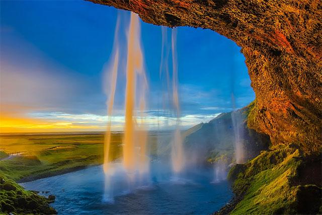 Iceland Explorer & the British Isles