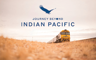 Journey Beyond - The Indian Pacific