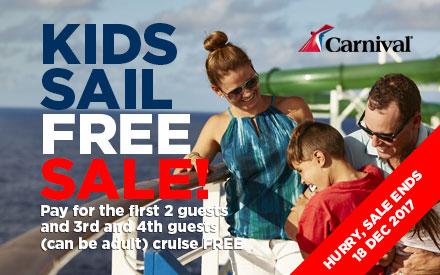 Kids Sail Free Sale