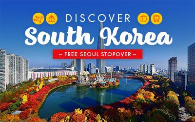 KTO - Discover South Korea