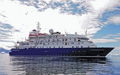 M/V Sea Explorer