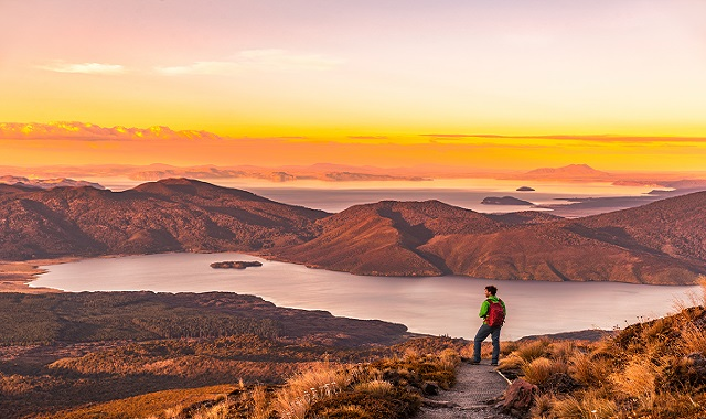 New Zealand & Australia Journey