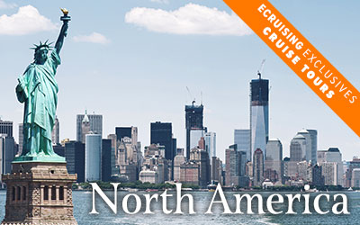 Exclusive Cruise Tours - North America